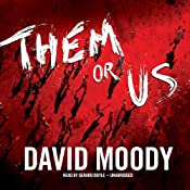 Them or Us: Haters, Book 3 | David Moody