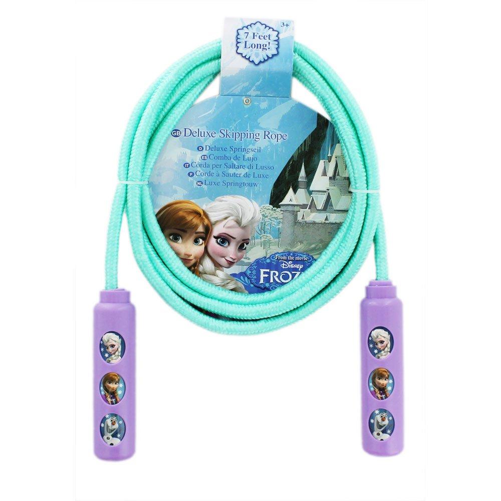 Disney Corde /à Sauter Frozen Le Royaume de Glace