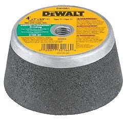 DEWALT DW4961 4-Inch by 2-Inch by 5/8-In...