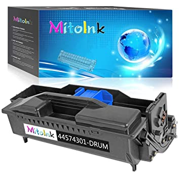 Amazon.com: MitoInk 44574301 - Cartucho de tambor compatible ...