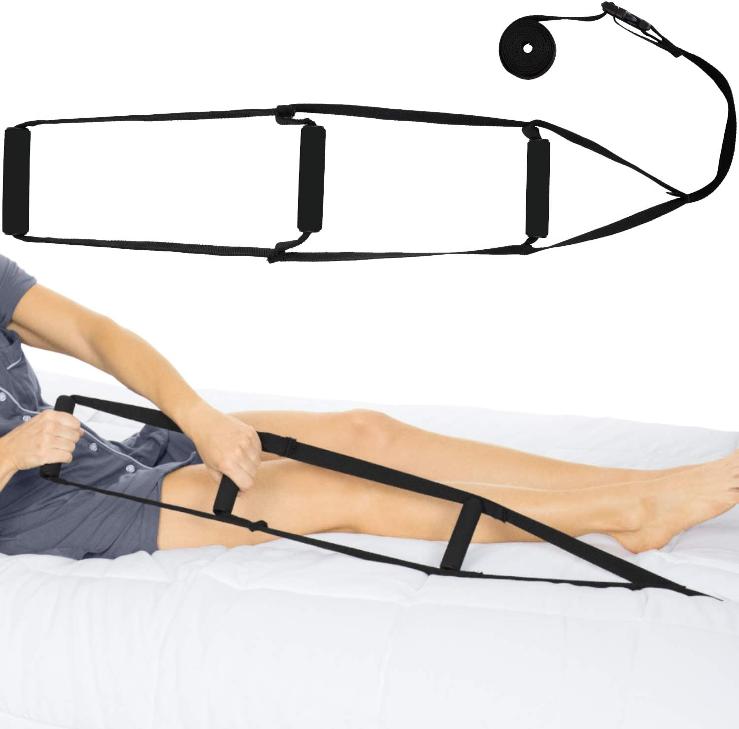 Vive Bed Ladder Ranking TOP5 Assist - Pull Up Lowest price challenge Handle Strap Device with