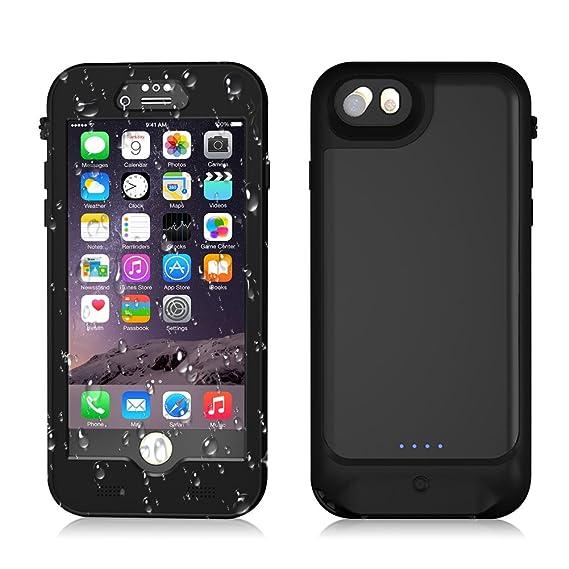 iphone 7 powerbank case