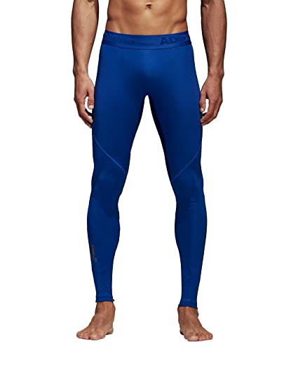 adidas Herren Alphaskin Sport Long Tights