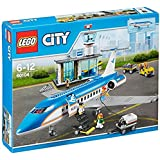 LEGO 60104 City Airport Passenger Terminal Building Toy