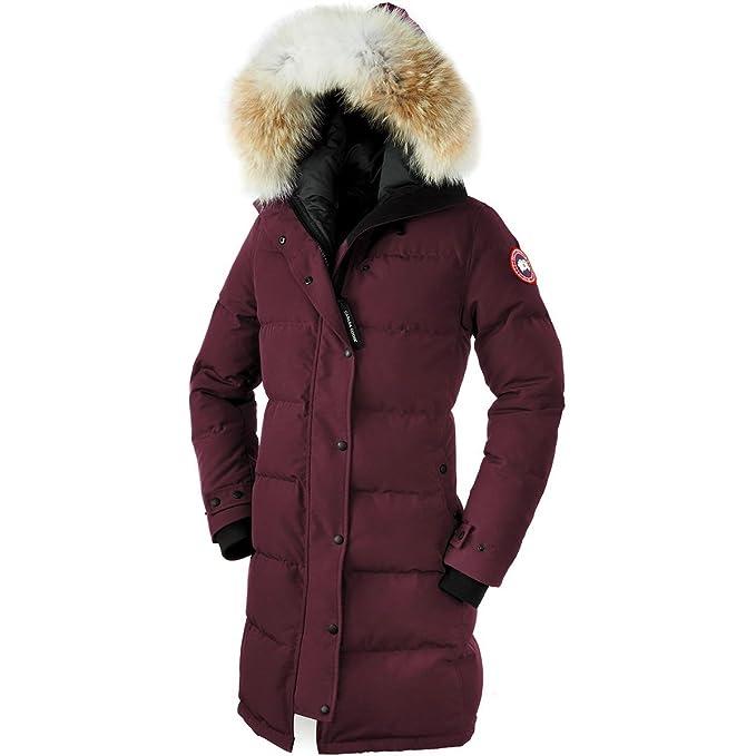 canada goose abbigliamento