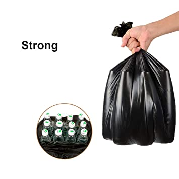 Amazon.com: Bolsas de basura biodegradables de 4 a 6 galones ...