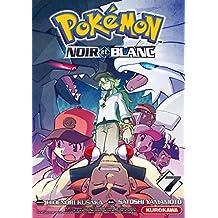 Pokémon - N° 7: Noir et blanc