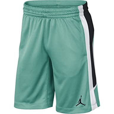 Jordan Flight Basketball Pantaloncini Uomo Verde XS (X-Small)  Amazon.it   Abbigliamento 44a7bc77a634