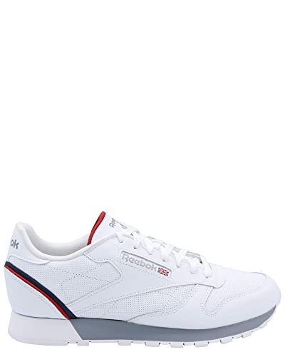 68e357d3302 Reebok Men s Classic Leather MU Sneaker