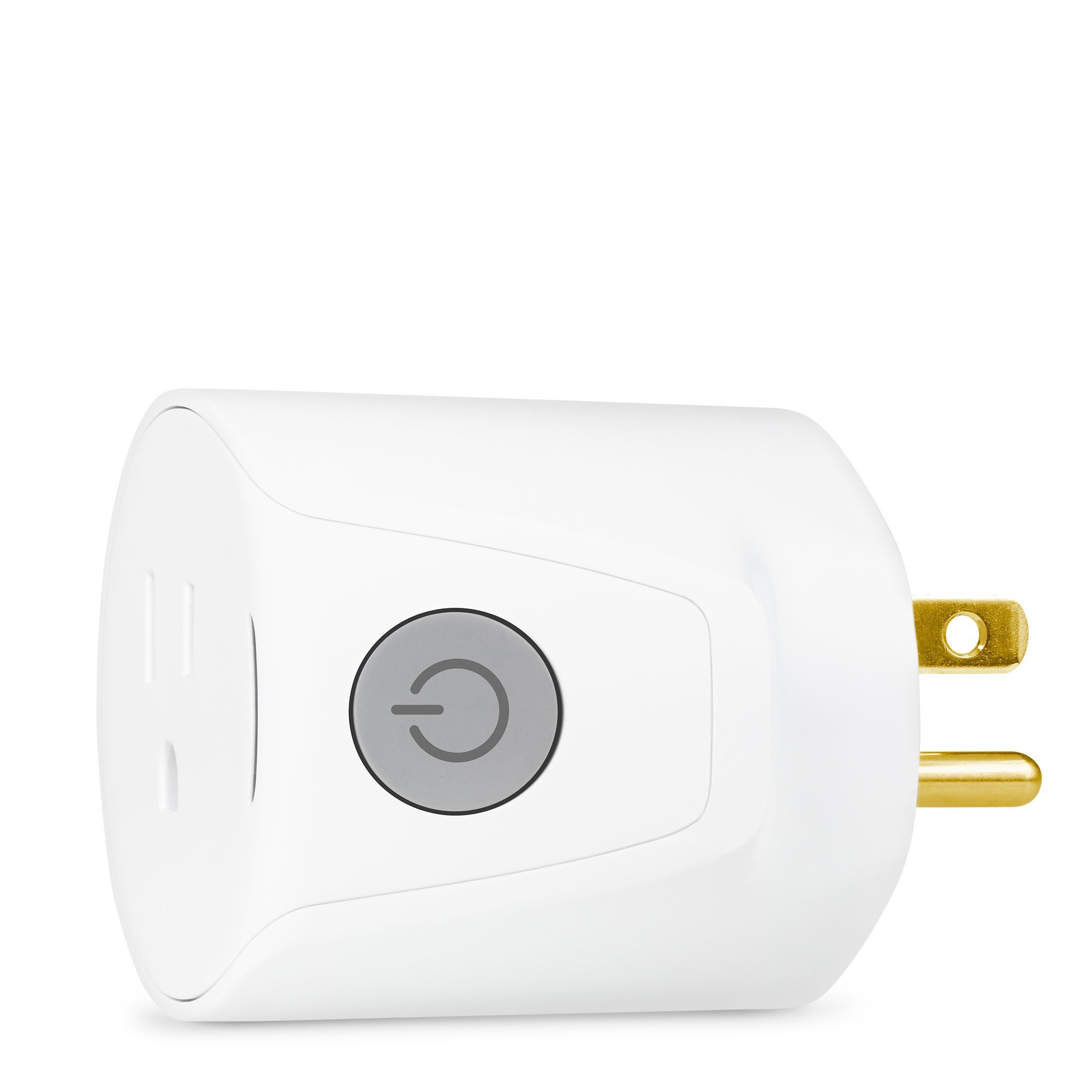 Samsung  F-OUT-US-2 SmartThings Outlet, White by Samsung SmartThings (Image #3)