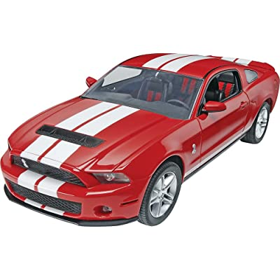 Revell 2010 Ford Shelby GT500: Toys & Games