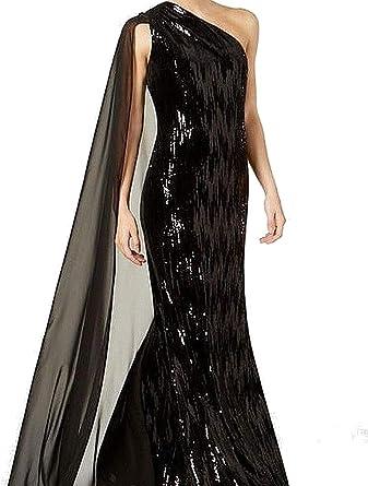 1f7a4cba5b Calvin Klein Womens Sequined Velvet Evening Dress at Amazon Women s ...