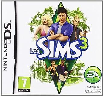 Nintendo- Los Sims 3: Amazon.es: Videojuegos
