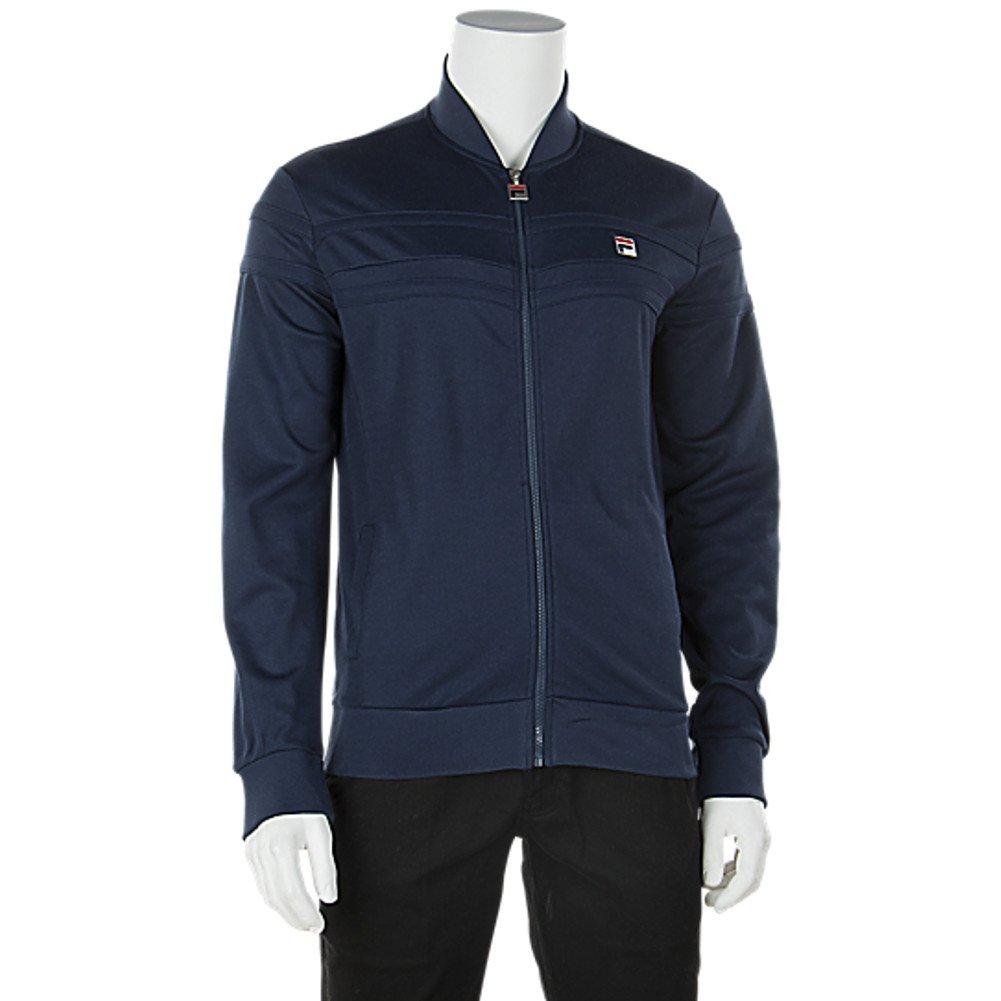 Fila Men's Naso Jacket, Peacoat, XL