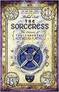 the sorceress michael scott pdf