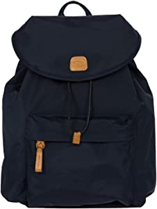 Bric's USA Luggage Model: X-BAG/X-TRAVEL |Size: city backpack | Color: NAVY