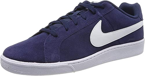 Nike Court Royale Suede 819802 410, Baskets Homme