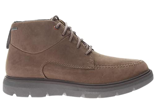 2cdf671a228 Clarks Mens Casual Lace Up Ankle Boots Un Map Mid GTX