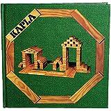 Kapla Art Book of Building Designed for Simple Architecture Volume 3
