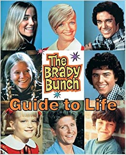 brady bunch guide to life miniature editions