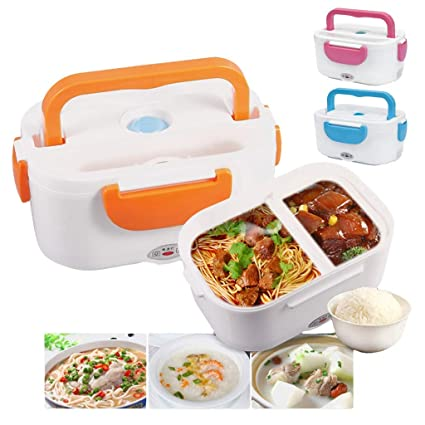 a4c63d20688f Buy Shahn Multi-Function Electric 40W Heated Portable Food Warmer ...