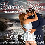 Sinking Ships : In Service Series, Book 1 | Lexi Ostrow