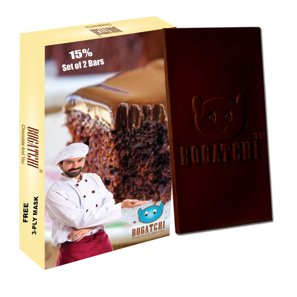 Cooking and Baking Chocolate Bar