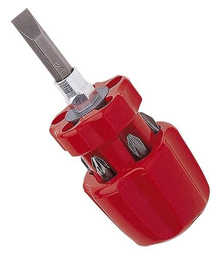 Virax - Mini destornillador 6 puntas: Amazon.es: Bricolaje y ...
