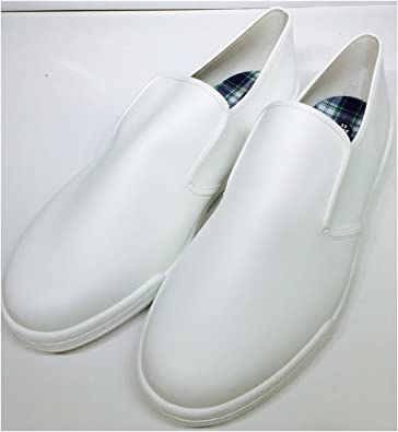 Cooks Shoes White Kitchen Shoes Hollow