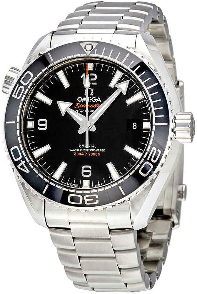 Omega Seamaster Planet Ocean Reloj automático para hombre 215.30.44.21.01.001