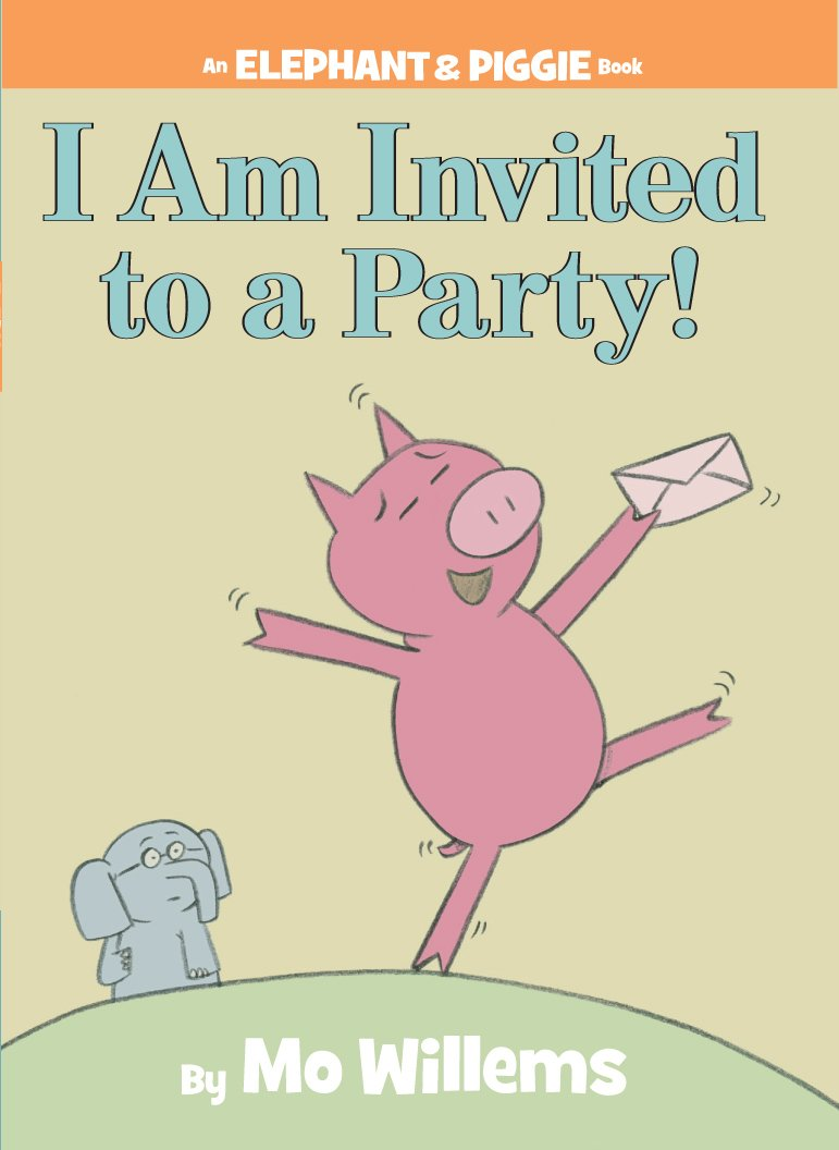 2011 Elephant /& Piggie Bundle by Mo Willems Hardcover