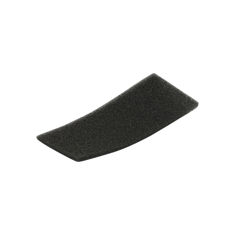 ORIGINAL filtro gommapiuma su scambiatore di calore spugna asciugatrice Bauknecht 481010354757 Bauknecht / Whirlpool