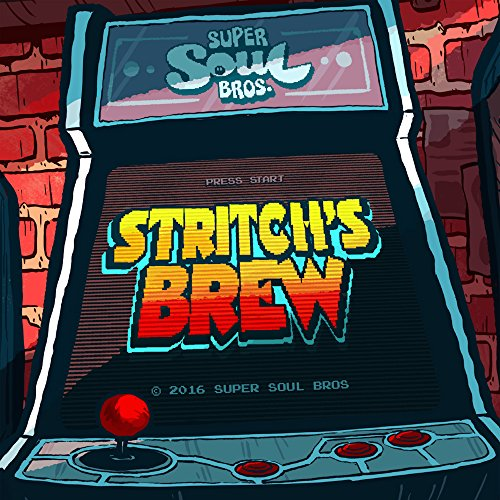 Stritch's Brew