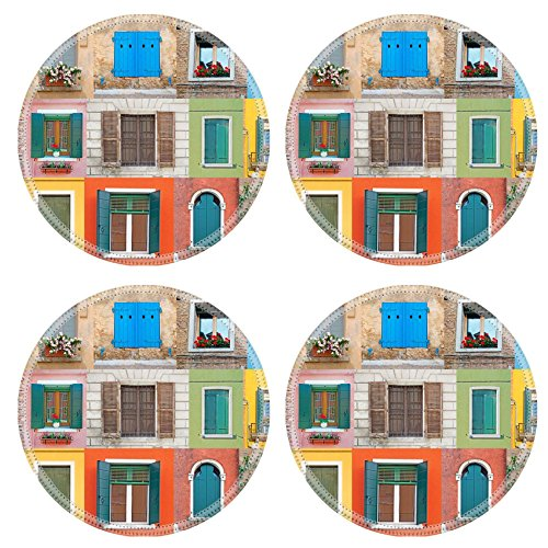 msd-natural-rubber-round-coasters-image-id-27723242-collage-of-italian-rustic-windows
