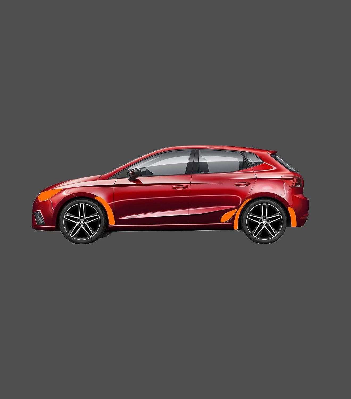 Wheelzone per Seat Ibiza 2017_CS0085 Stone Chip Film ...