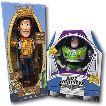 Amazon.com: Disney Store Authentic Toy Story 12-Inch