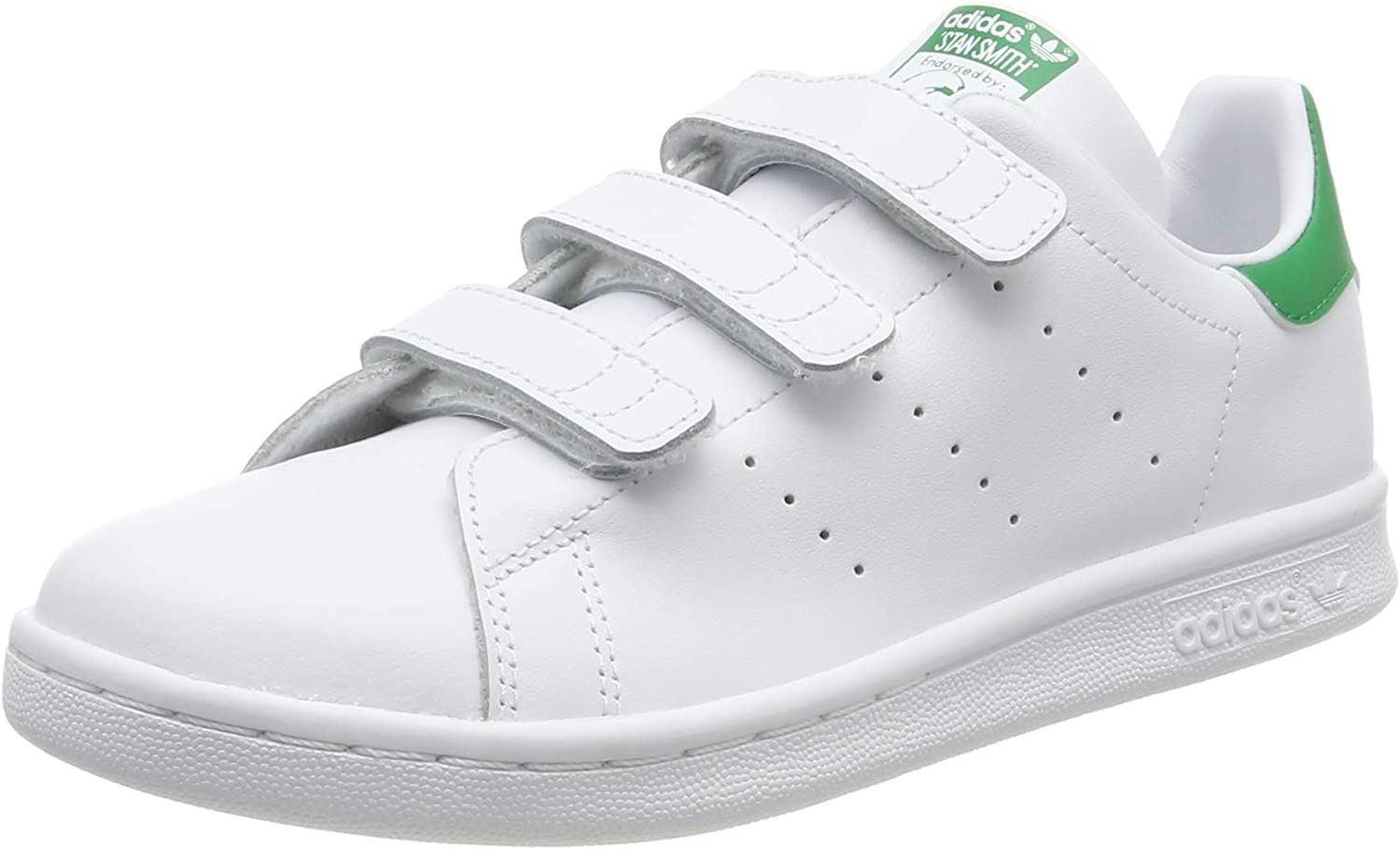 adidas Stan Smith CF C, Baskets garçon