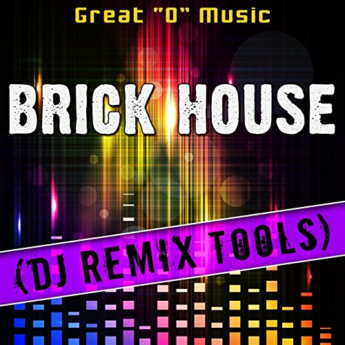 Brick house acapella mix remix tool great for House music acapella