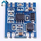 5pcs 7V-28V to 5V DC-DC Step Down Power Supply Module Voltage Buck Converter 3A Fixed Output Chip Power Supply Board