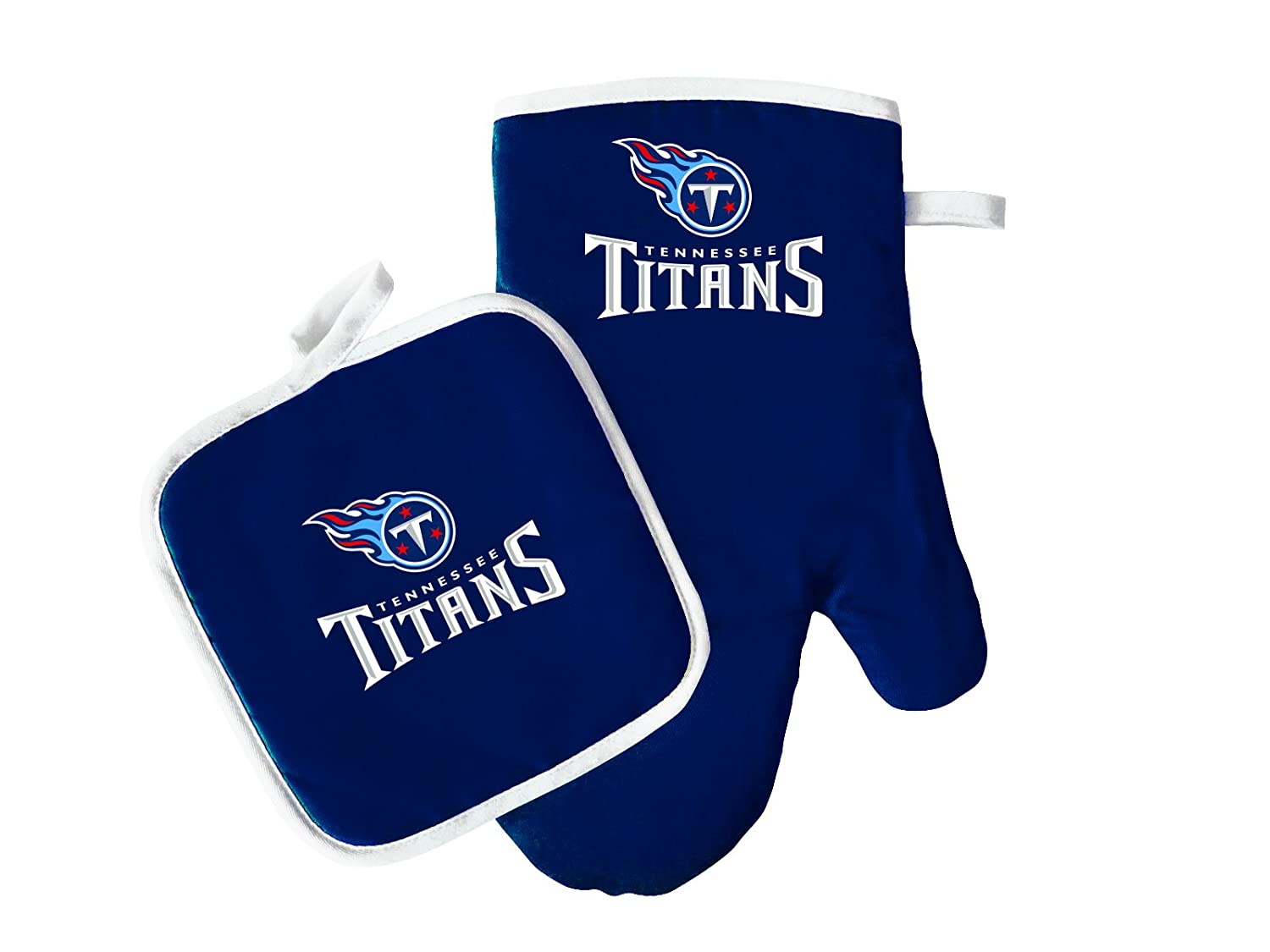 NFL Favorite Team Oven Mitt and Pot Holder Set