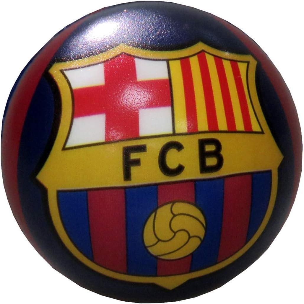 C Y P Pelota Antiestrés 63 mm FC Barcelona: Amazon.es: Juguetes y ...