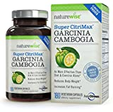 NatureWise Clinically Proven Super CitriMax Garcinia Cambogia - Best Reviews Guide