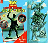 Disney's Toy Story Little Green Army Men (Toy Story 2)