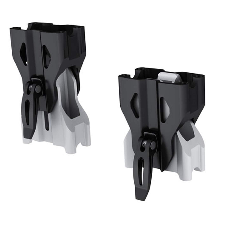Ski-doo Adjustable Riser for Straight Handlebar