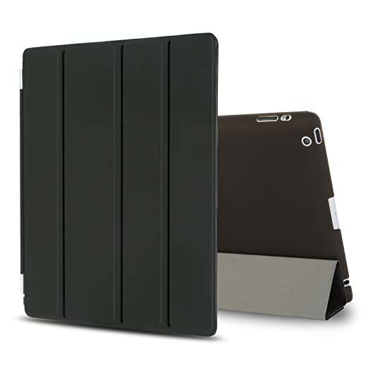2988 opinioni per Besdata® Custodie progettato per Apple iPad 2/3/4 Materiale Poliuretano Apple