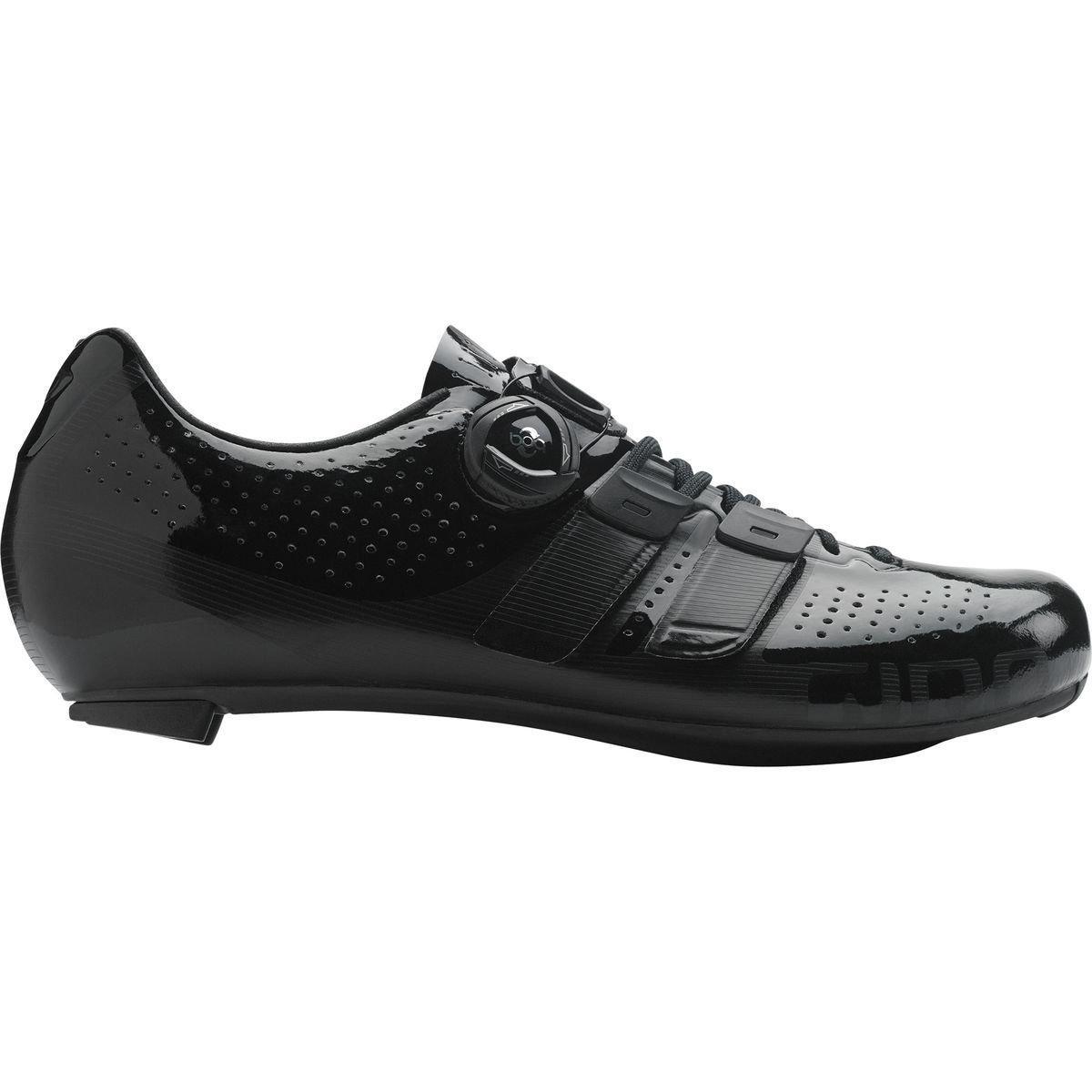 [ジロ Giro] メンズ スポーツ サイクリング Factor Techlace Shoe [並行輸入品] B07FN8L1KV 42