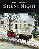 Silent Night, Will Moses, 0399231005