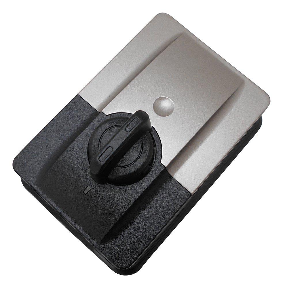 Honda Lock 住宅用キーレスエントリー easy lock(イージーロック) LSPタイプ シルバー 1511L58 B0773L96DR シルバー|LSPタイプ シルバー