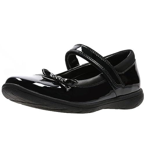 Calzado de niña de color principal negro Talla 33   eBay