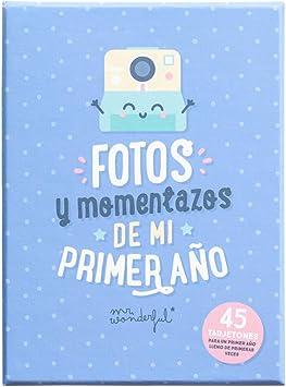 Mr. Wonderful Tarjetas para bebés - Fotos y momentazos de mi ...